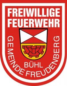 Wappen FF-Bühl