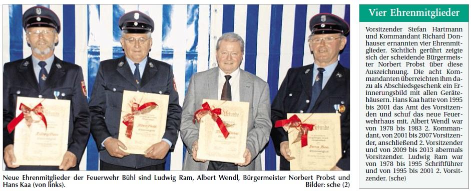 AZ-Ehrenmitglieder